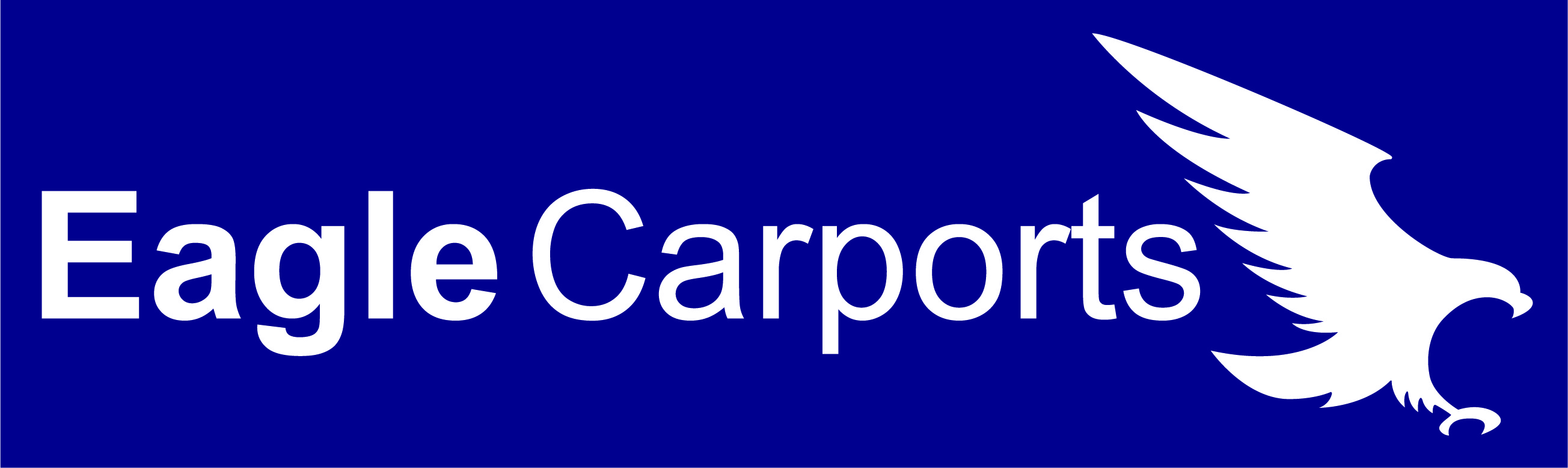 Logo-Eagle Carports